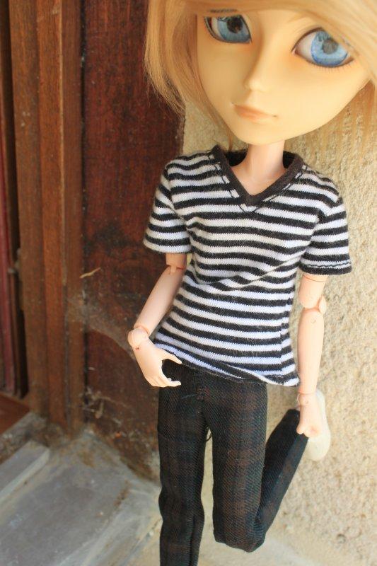 ~Ma deuxième Doll\Romain~