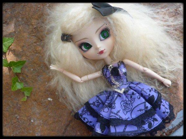 ~Ma cinquième Doll/ Charlie~