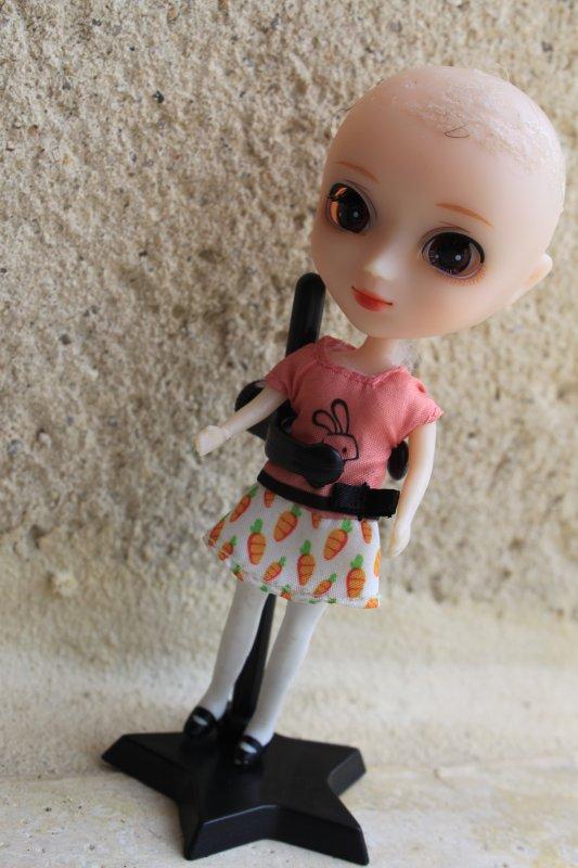 ~Sixième Doll/ Juliette~