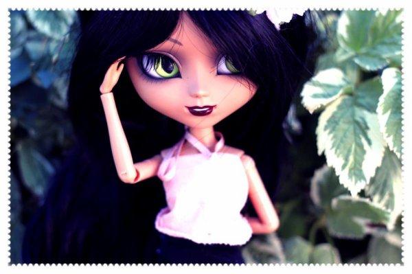 ~Ma septième Doll/ Danae~