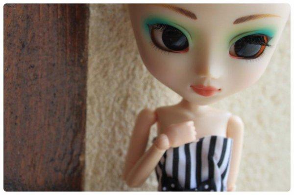~Ma huitième Doll/ Jupiter~