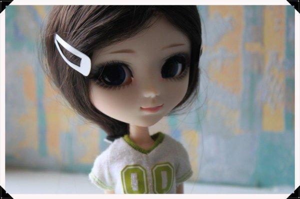~Ma neuvième Doll/Émeraude~
