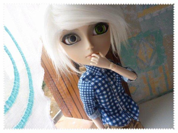 ~Dixième Doll/ Lorenzo~
