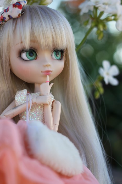 ♥ Coucou, Tous le monde, retrouver dans les articles ci-dessous la passion des dolls que j'ai depuis 3 ans ♥