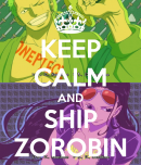 Photo de Robin-Love-Zoro