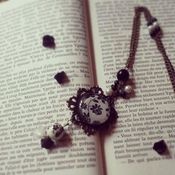 Mes bijoux fantaisies