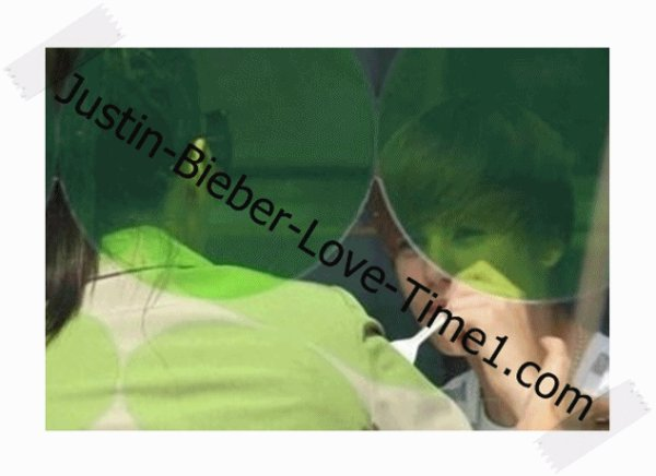 Justin encore un rencard avec Kim Kardashian !