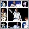 Les photos du concert de Justin à Liverpool