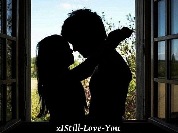 Premier amour ♥