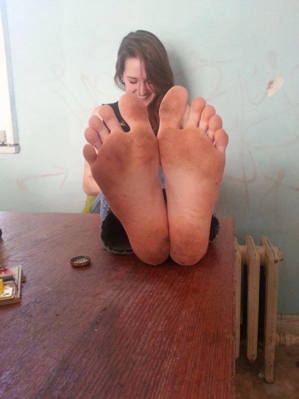 pieds sale