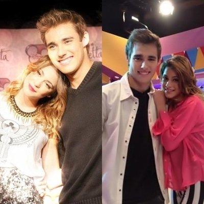 Tini & Jorge♥♥