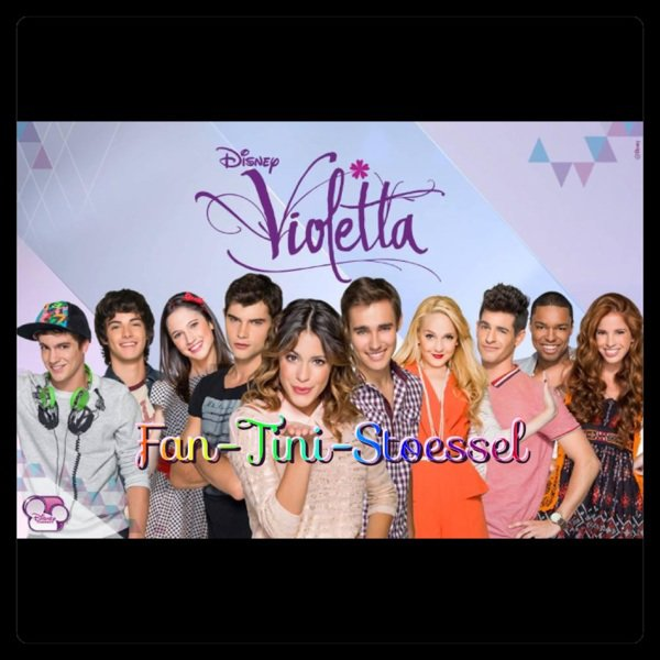 News photos de Violetta 2+ une New phoo de Samuel et des photos de Valeria a Miami*_*+u des news photos de Tini *_*