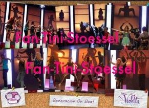 News photos de Violetta 2+ une New phoo de Samuel et des photos de Valeria a Miami*_*+u des news photos de Tini *_*