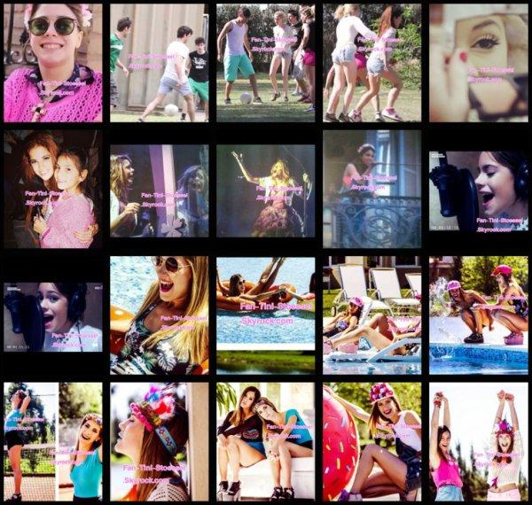 ¡Nuevas Fotos!♥