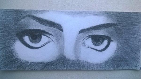 Nouveau dessin :)
