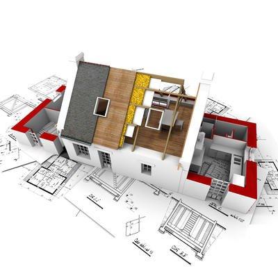 Faire des économies sur la construction de sa maison