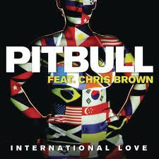 Pitbull Ft Chris Brown - International Love ( Dj Turnout Intro) (2012)