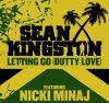 Sean Kingstone ft Nikki Minaj - Dutty love (Dj Turnout Rmx) (2012)