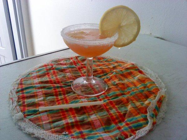"""une de mes ttite passions """" les cocktails """""""