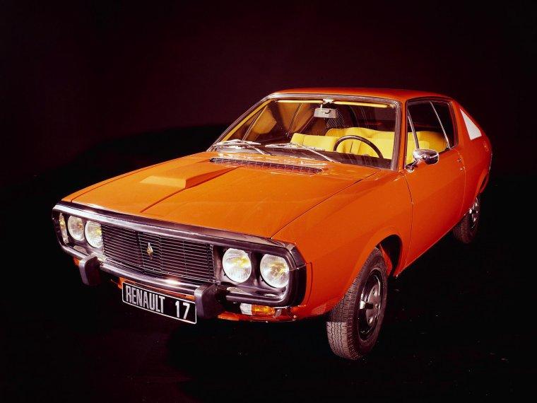 voiture des ann es 1970 1980 club des coyotes rider. Black Bedroom Furniture Sets. Home Design Ideas