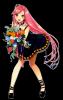 la rose écarlate II
