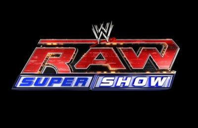 RESULTAT DE RAW DU 09/04/2012