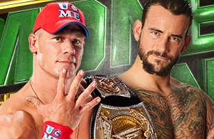 MONEY IN THE BANK 2011