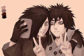Envie d'incarner une personnage de Naruto (RPG)