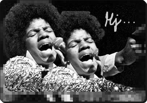 (et sinon lui, c'est Michael Jackson, le meilleur artiste masculin au MONDE.)
