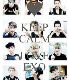 EXO _ KM