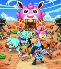 La destinée des Pokémons