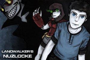 Landwalker's Nuzlocke FR
