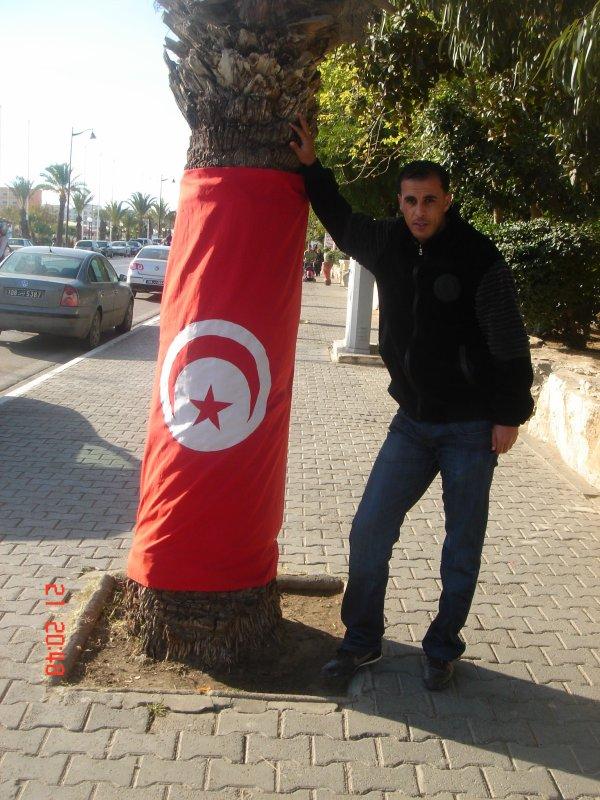 tjr a tunisie
