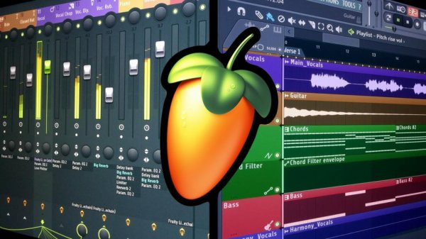 FL Studio 12 Full Crack + Patch v12.1.3