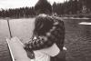 Quoi qu'il arrive j'avancerais avec toi.