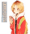 Photo de Spirit--Manga