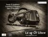 """Cd130 : Thomas O'GEARGHAIN + Caoimbe  et  Sean  O'FEARGHAIN  """" Là  ag  ol  uisse """"  / autoproduit"""