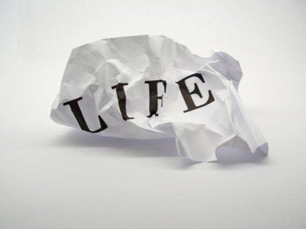 fuuuuck life