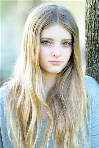 Ma 2ème actrice préférée (Laïla)