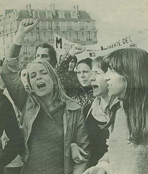 Blog féministe. Luttons contre le sexisme. Féminisme, anti-sexisme.