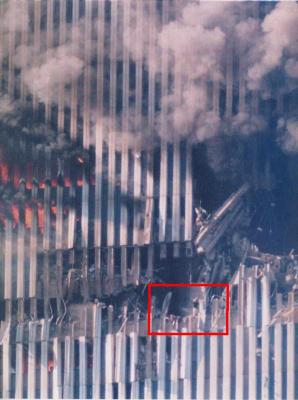 911 The Day of the Attacks  The Atlantic