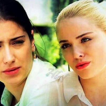 Fariha et Handa