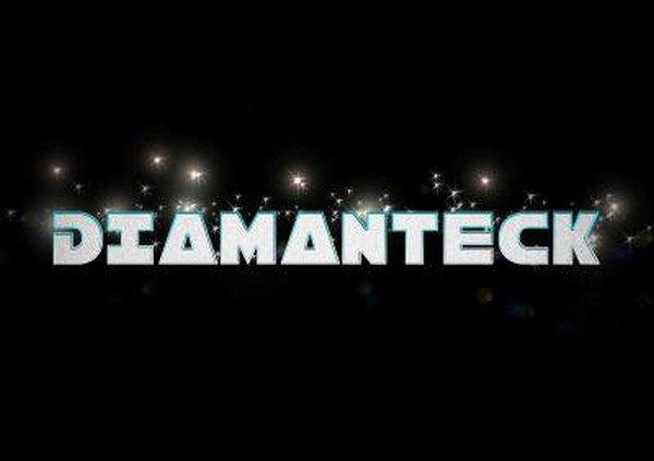 Team Diamanteck'.