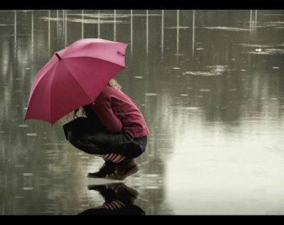 i♥ rain