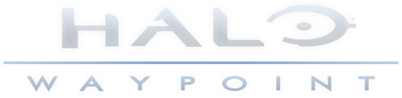 Halo Waypoint : Site Officiel