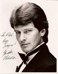 Gordon Thomson alias Adam Carrington
