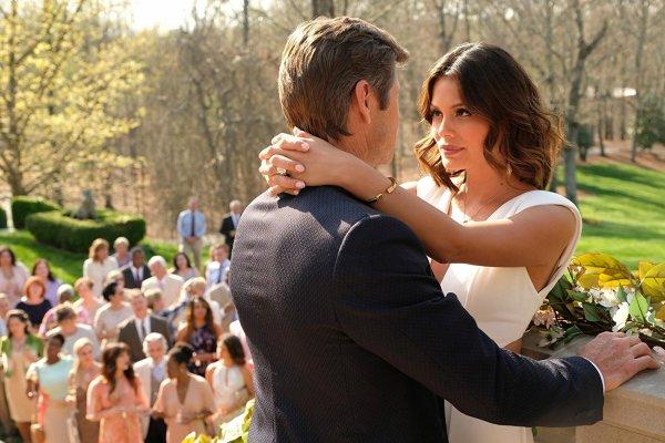Blake et Crystal dans le reboot de dynasty 2017 j'aime beaucoup cette photo pas vous ?
