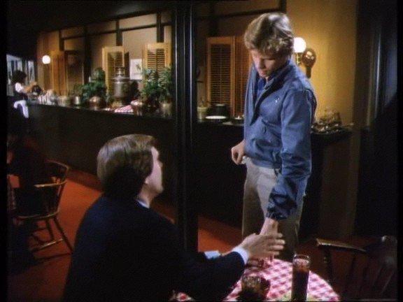 épisode 6 saison 1 dynastie version années 80 titre de l'épisode le contrat