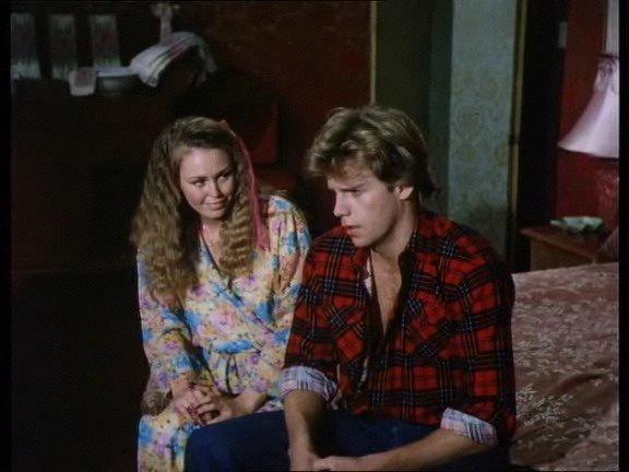 épisode 8 saison 1 version années 80 : titre de l'épisode : Sabotage