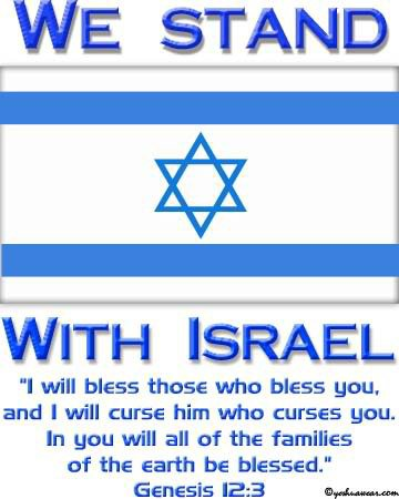 CHRISTIAN FRIEND OF ISRAEL